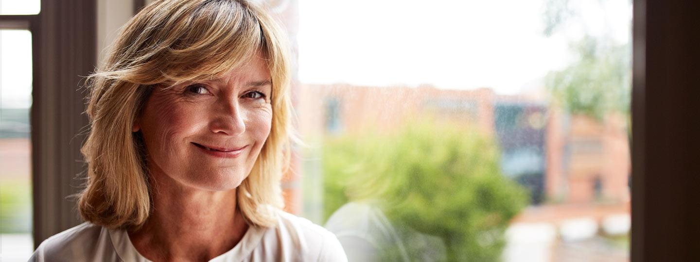 Knappschaft Brustkrebs Besiegen Vorsorge Für Frauen
